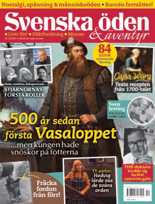 Svenska Öden & Äventyr 2021-01-28