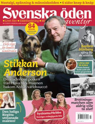 Svenska Öden & Äventyr 2021-02-25