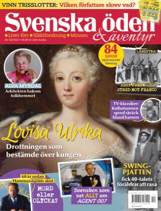Svenska Öden & Äventyr 2021-09-30