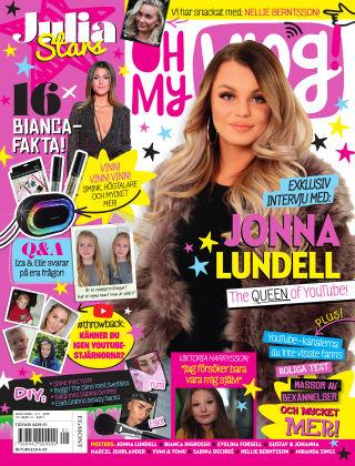 Julia Stars (Inga nya utgåvor) 2017-12-28