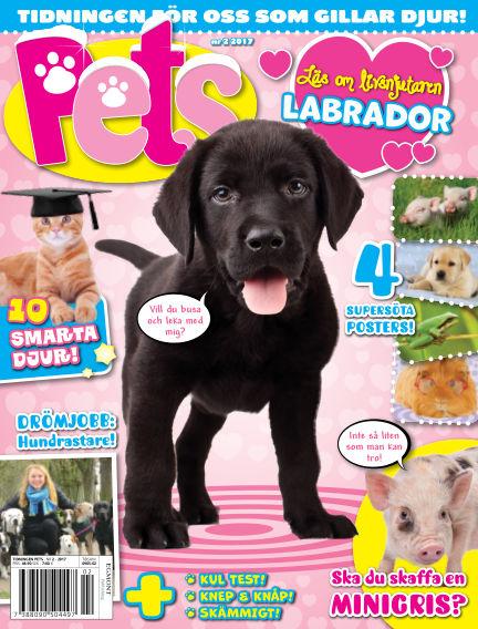 Pets February 28, 2017 00:00