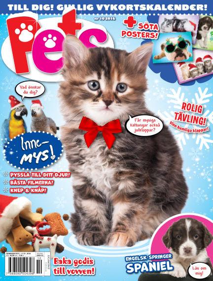 Pets December 09, 2016 00:00
