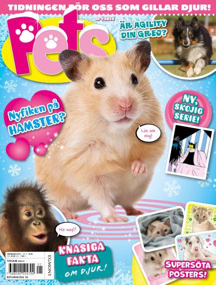 Pets January 23, 2018 00:00