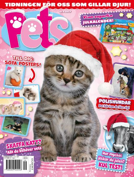 Pets November 10, 2017 00:00