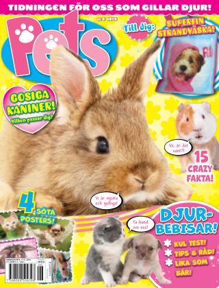 Pets 2016-07-22