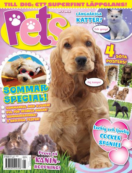 Pets June 17, 2016 00:00