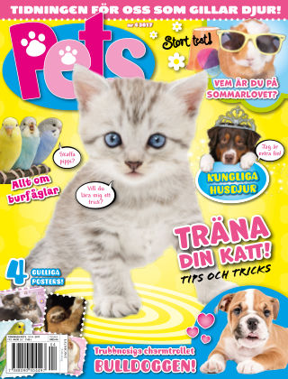 Pets 2017-05-26