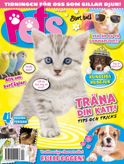 Pets May 26, 2017 00:00