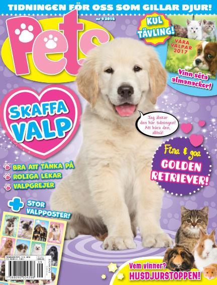 Pets October 21, 2016 00:00