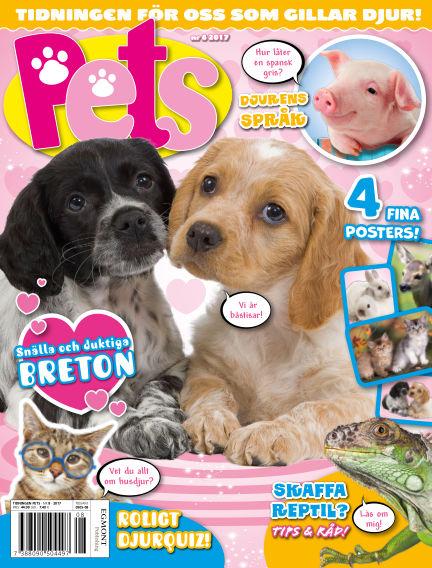 Pets October 06, 2017 00:00