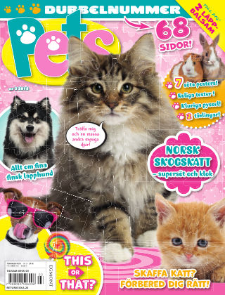 Pets 2018-04-17