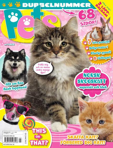 Pets April 17, 2018 00:00