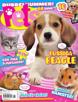 Pets 2018-08-07