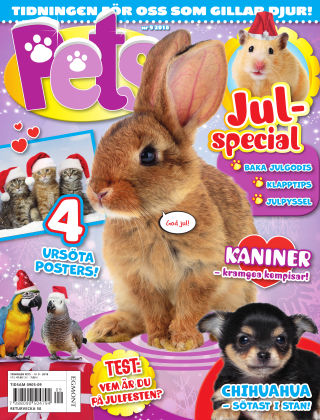 Pets 2018-11-06