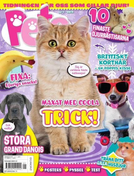 Pets January 29, 2019 00:00