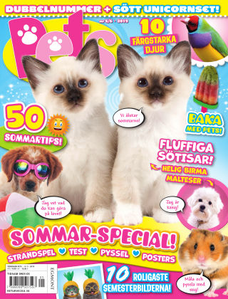 Pets 2019-06-25