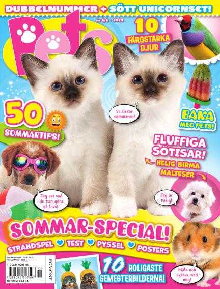 Pets June 25, 2019 00:00