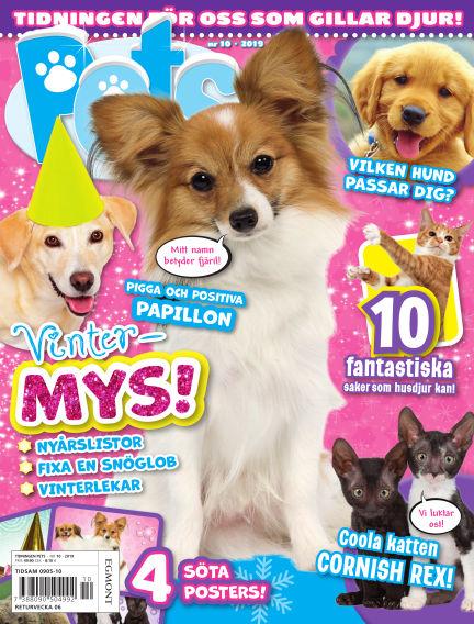 Pets December 23, 2019 00:00