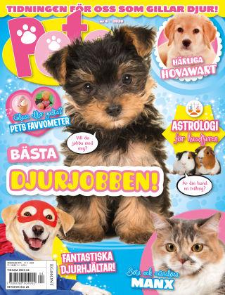 Pets 2020-05-14