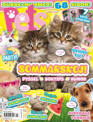 Pets 2020-06-25