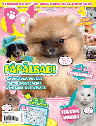 Pets 2021-02-02