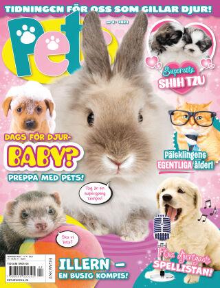 Pets 2021-05-20