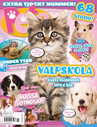 Pets 2021-10-19