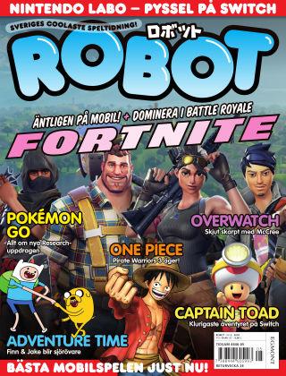 Robot 2018-05-15