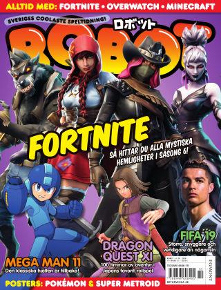 Robot 2018-10-30