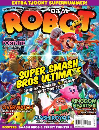 Robot 2018-11-27