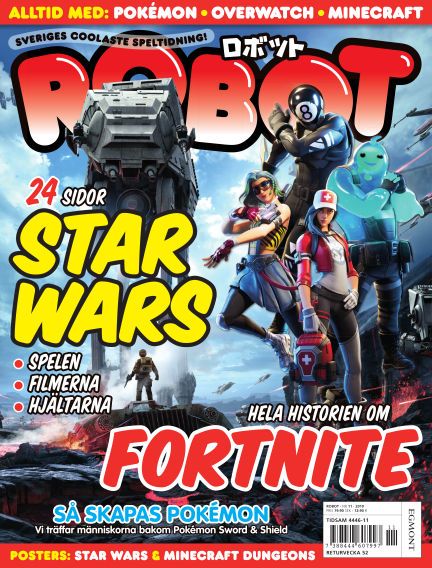 Robot November 26, 2019 00:00