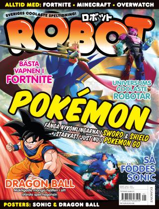Robot 2020-01-21