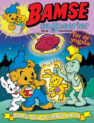 Bamse Sagoserier (Inga nya utgåvor) 2017-03-30