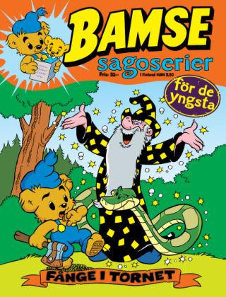 Bamse Sagoserier 2019-07-01