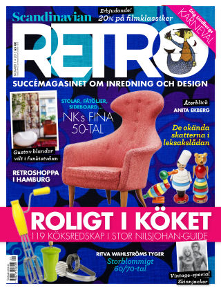 Scandinavian Retro 2015-10-01