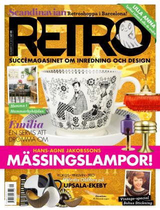 Scandinavian Retro 2016-10-05