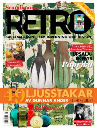 Scandinavian Retro 2016-11-30