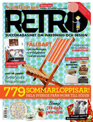 Scandinavian Retro 2015-10-03