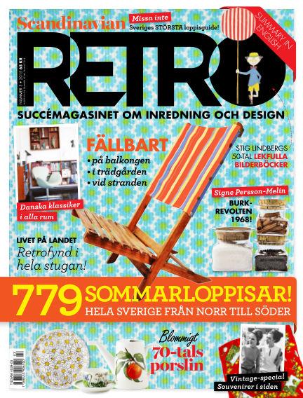 Scandinavian Retro October 03, 2015 00:00