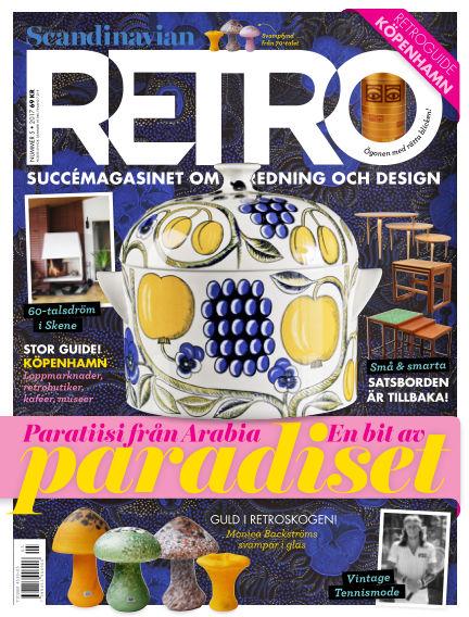 Scandinavian Retro October 04, 2017 00:00