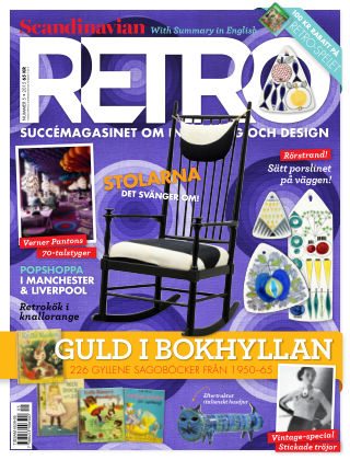 Scandinavian Retro 2015-10-05