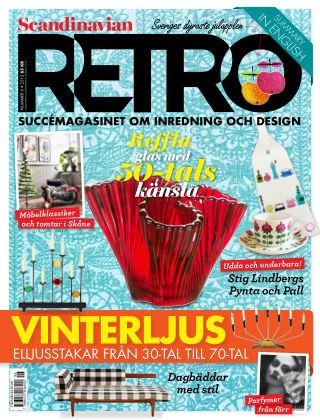 Scandinavian Retro 2015-10-06
