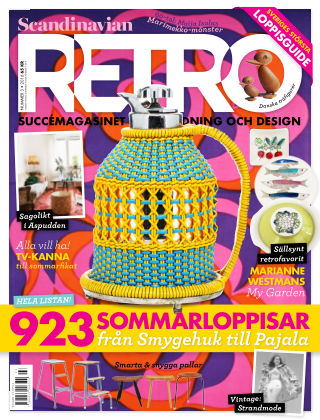 Scandinavian Retro 2016-06-08