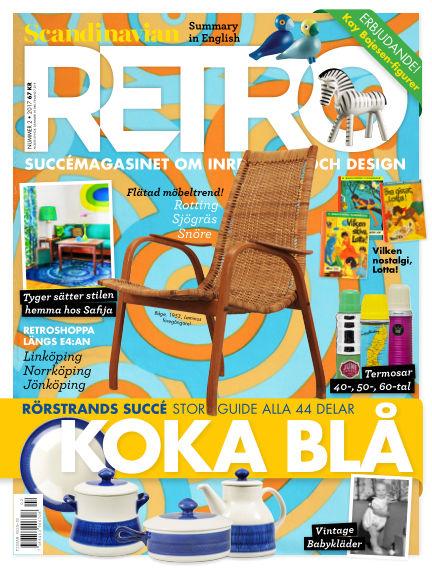 Scandinavian Retro April 05, 2017 00:00