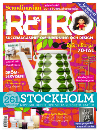 Scandinavian Retro 2015-10-02