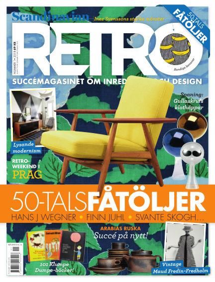 Scandinavian Retro February 08, 2018 00:00