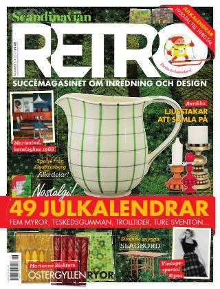 Scandinavian Retro 2017-11-30