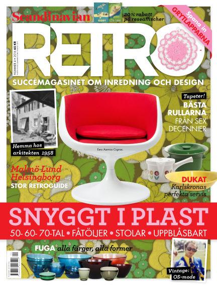 Scandinavian Retro August 11, 2016 00:00