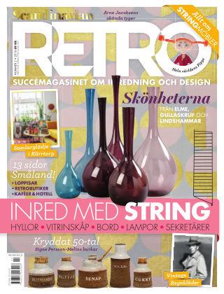 Scandinavian Retro 2018-04-03