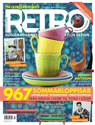 Scandinavian Retro 2018-06-05
